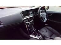 2016 Volvo V40 T3 (152) Inscription Geartroni Automatic Petrol Hatchback