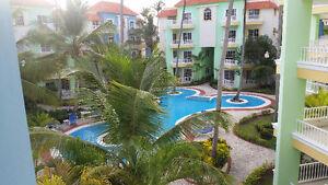 Dominican Republic Penthouse Condo!