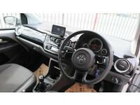 2012 VOLKSWAGEN UP 1.0 High Up AC Heated Sport Seats Sat Nav BT Audio