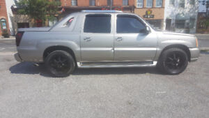 CADILLAC ESCALADE EXT *** FULLY LOADED *** CERTIFIED $9995