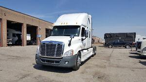 Freightliner Cascadia 13 Speed APU Units