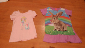 Easter clothes 4t