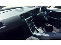 2015 Volvo V60 D4 (190) SE Nav Auto W. High P Automatic Diesel Estate