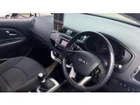 2016 Kia Rio 1.25 SR7 with Rear Park Assist Manual Petrol Hatchback