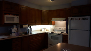 Unfurnished Room to rent 595./mo +20wifi in Kanata South House