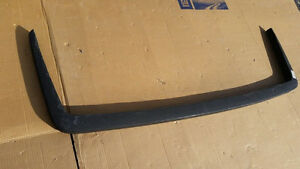 1970-1972 Rear Bumper fits Datsun 240z