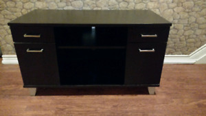 42 inch entertainment stand