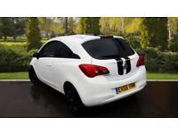 2016 Vauxhall Corsa 1.4 (75) ecoFLEX Energy (AC) Manual Petrol Hatchback
