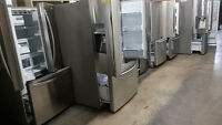 Scratch & Dent Appliances NEW SHIPMENT $295 &up 185pcs to choose