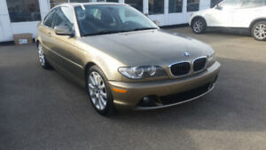 *** PAYMENT OPTIONS *** 2005 BMW 325ci 5spd *** ALL APPROVED ***