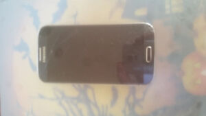 Samsung 4s cracked screen
