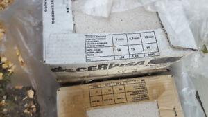 Commercial grade ceramic Flooring tile $0.99/sf