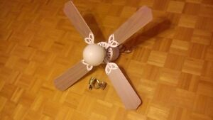 """Free 36"""" Ceiling Fan available for pick up"""