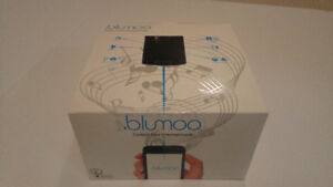 NEW Blumoo Smart Universal Remote on your phone