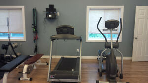 Private Personal Training Space Available Kitchener / Waterloo Kitchener Area image 2