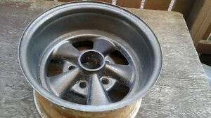 4 wide wheels for 1991 Chevy S10 truck
