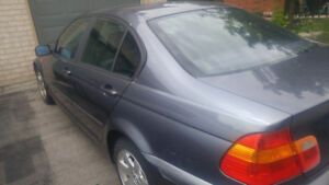 BMW 2002 3 SERIES FOR SALE!!