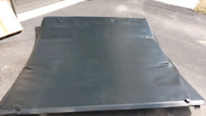 Ford F150 soft tonneau cover
