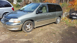 1999 Ford Windstar Camionnette