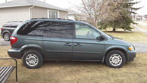 2006 Dodge Caravan Base Minivan, Van
