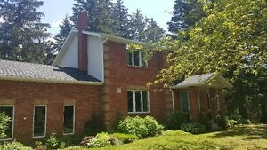 Executive Home - Once Acre Lot