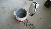 National (Panasonic) Rice Cooker Model SR-2363F