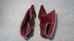 Excellent Dress Shoes - up for grabs!