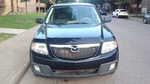 2008 Mazda Tribute Berline