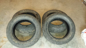 Hercules MR IV SUV Tires 225/65R17 - NEED GONE