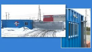 Modified Containers. New and Used Containers. Container Rentals