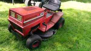 Lawn Flite Lawn Tractor