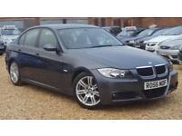 BMW 320 2.0TD auto d M Sport - DIESEL - AUTOMATIC - PX - SWAP - DELIVERY