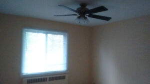 2 Bedroom and Livingroom for rent in St. Boniface