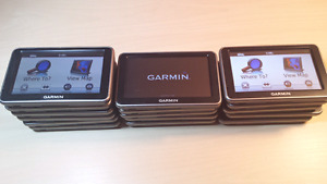 Garmin GPS 2360LM screen 4.3 les cartes 2017,free maps,original