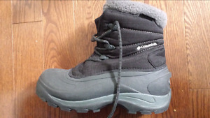 Bottes colombia 7 1/2