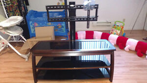TV table -stand