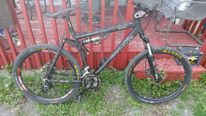 Brodie Awl mountain bike