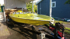 Malibu Jet Boat for Sale