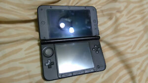 Nintendo 3ds xl with 6 games London Ontario image 8