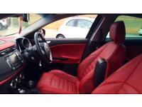 2017 Alfa Romeo Giulietta 1.6 JTDM-2 120 Super TCT Automatic Diesel Hatchback