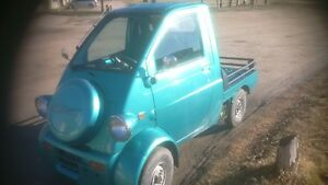 1996 Daihatsu Other midget II mini Pickup Truck