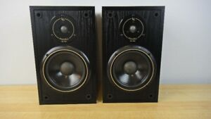 Infinity Studio Monitor SM 65 100W Speakers