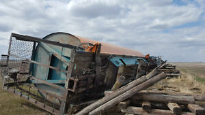 SCRAP METAL - Farm & Industrial Scrap Removal Our Specialty Regina Regina Area image 6