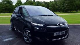 2013 Citroen C4 Picasso 1.6 e-HDi 115 Airdream Exclusi Manual Diesel Estate