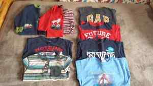 Kids clothing for sale.  All in great condition.