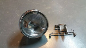 HONDA MAGNA HEADLIGHT ASSEMBLY