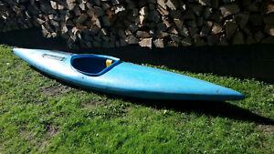 Older White's Kayak