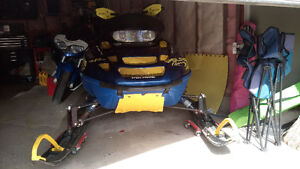 Trade or sell for dirtbike