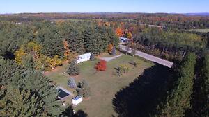 2 maisons - 2 plantations - NÉGOCIABLE Gatineau Ottawa / Gatineau Area image 2