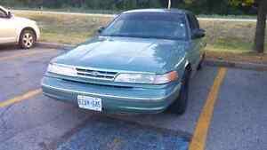1997 crown vic